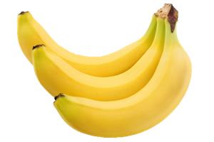 バナナの由来